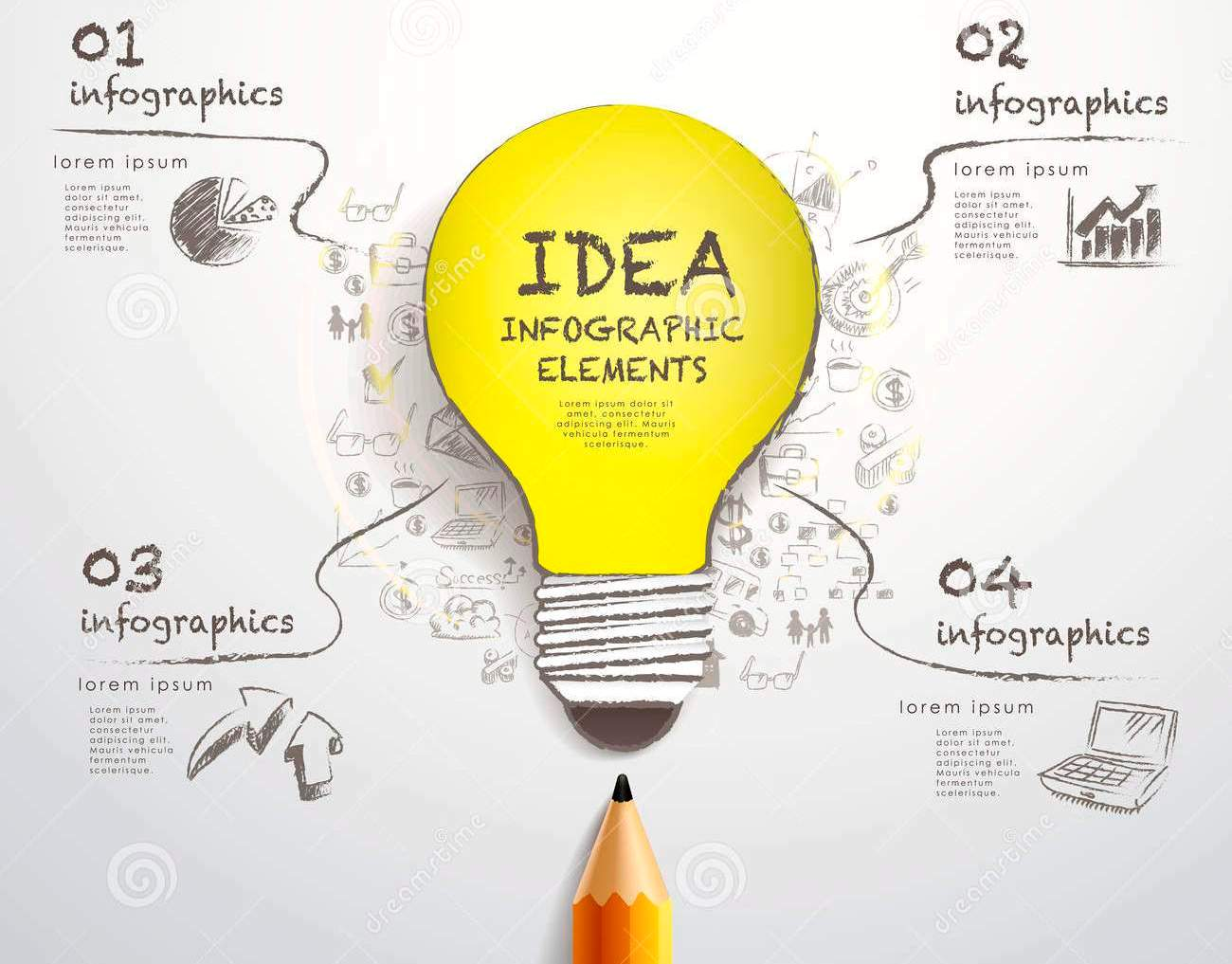 creative-pencil-hand-draw-paper-cut-bulb-infographics-template-can-be-used-banners-idea-concept-vector-40915939.jpg