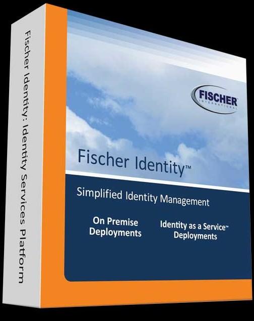 fischer-Identity Management