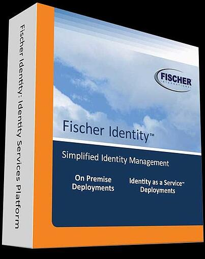 fischer-Identity Management