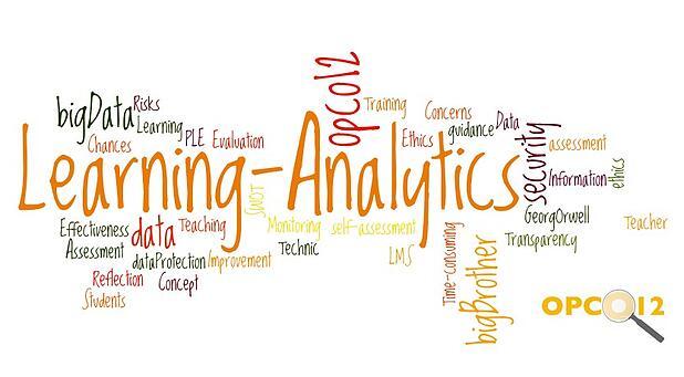 تحليلات التعلم