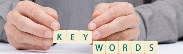 Trending keywords drive SEO results