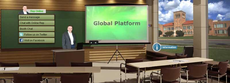 e-classrom