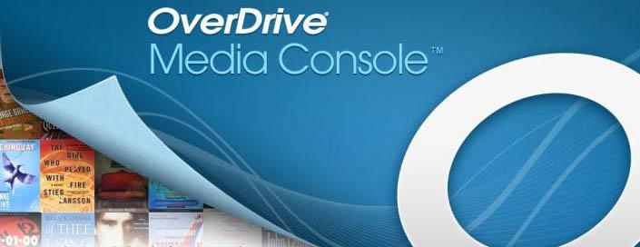 Overdrive-Media