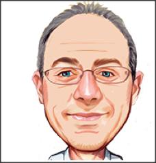 John Faig is an innovative educator who strives to become a better teacher