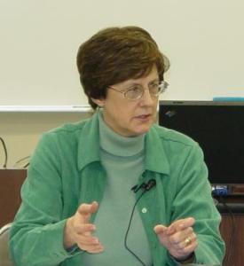 Barbara B. Tillett