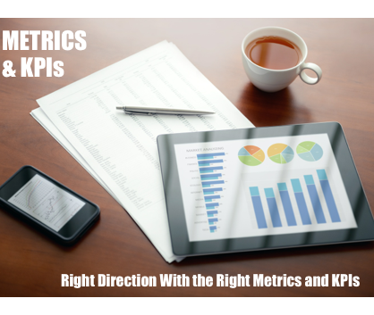 METRICS KPI