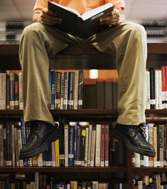 six sigma libraries