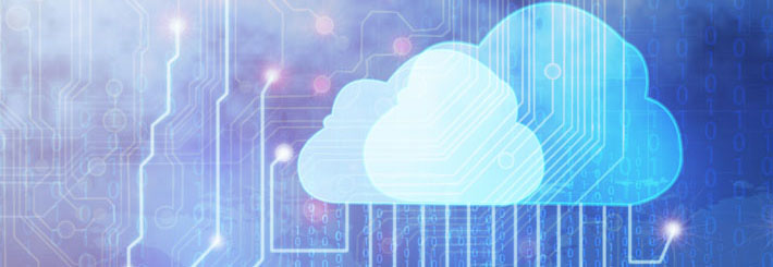 Binary Cloud Banner