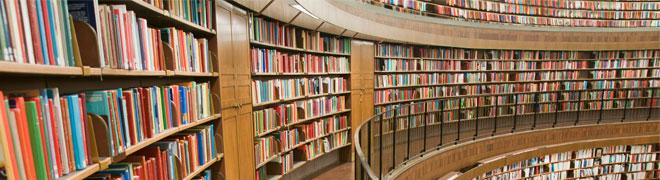 نظم المكتبات المتكاملةIntegrated Library Systems
