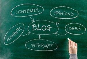 المدونات التعليمية