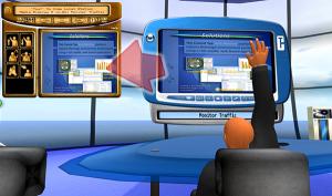 virtual class learning