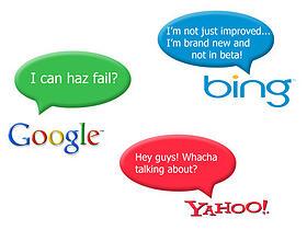 search-engine-speech-bubbles