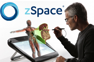 ZSpace