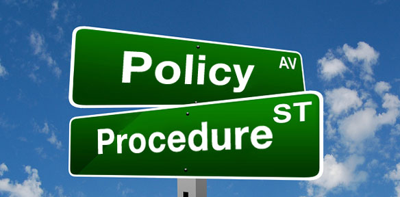 policies-and-procedures