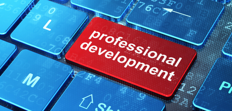 tech-professional-development
