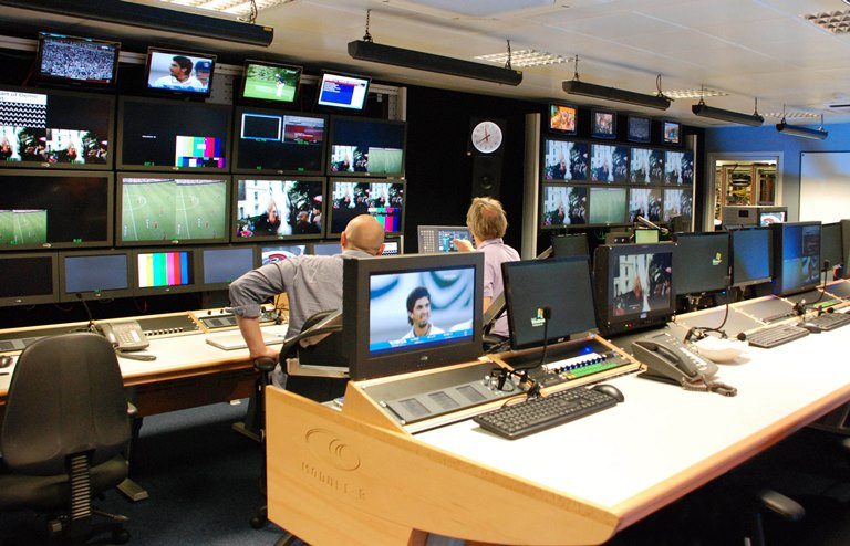 Examples-of-Custom-Consoles-Module-R-desks-with-matching-Media-Wall-monitor-scapes-in-a-broadcast-control-environment
