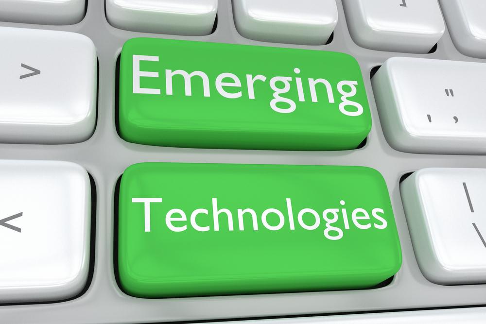 التقنيات الناشئة