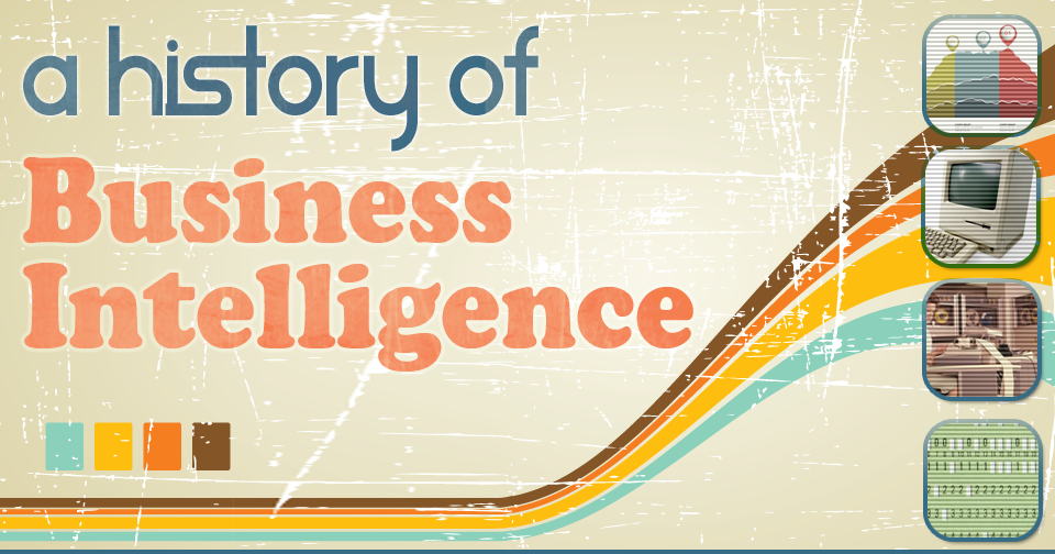 history-of-business-intelligence